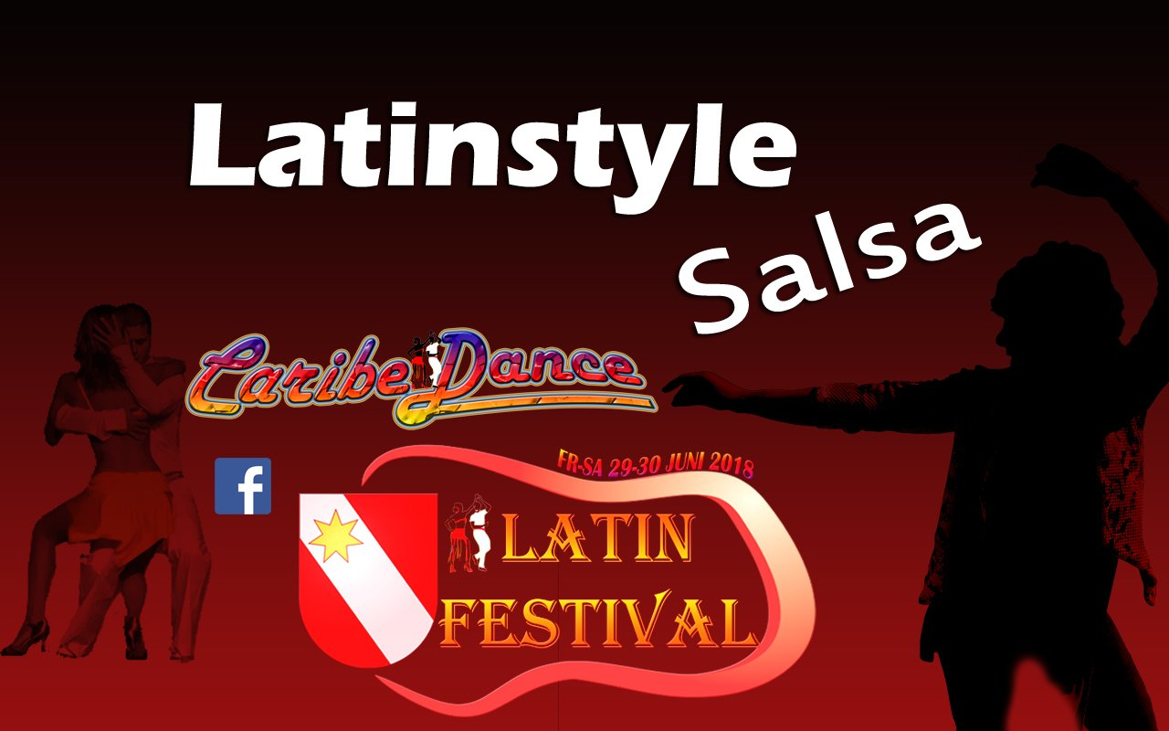 Caribe Dance events